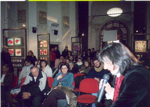 3 marzo 2006 Roma