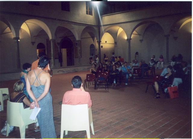 19 luglio 2006 Empoli