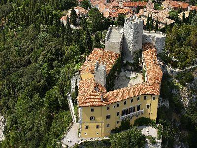 25 Marzo 2007, castello di Duino