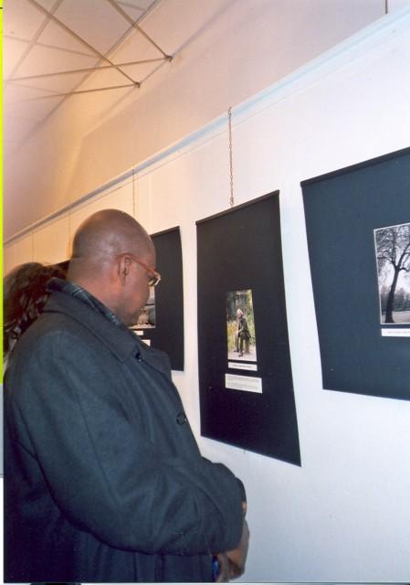 8 marzo 2008, Mostra