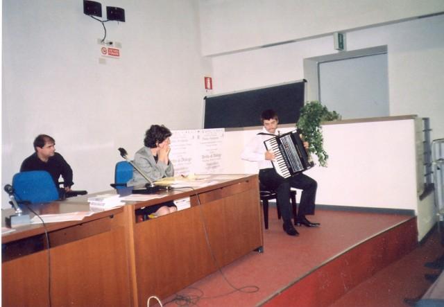 26-27-28 settembre 2008 Trieste- Gorizia