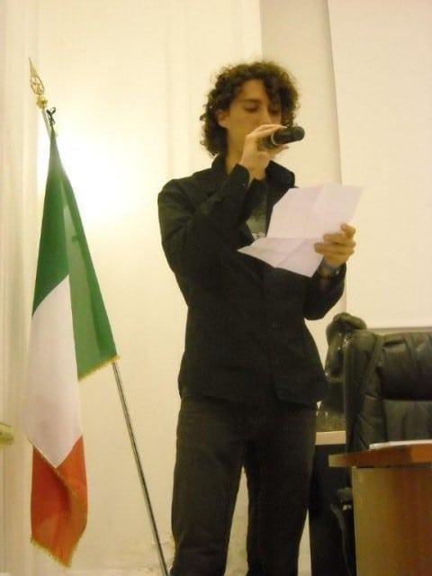 21 maggio 2010, Roma