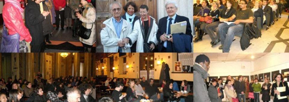 Concorso Internazionale di Poesia Castello di Duino-  Forum Mondiale dei Giovani Diritto di Dialogo