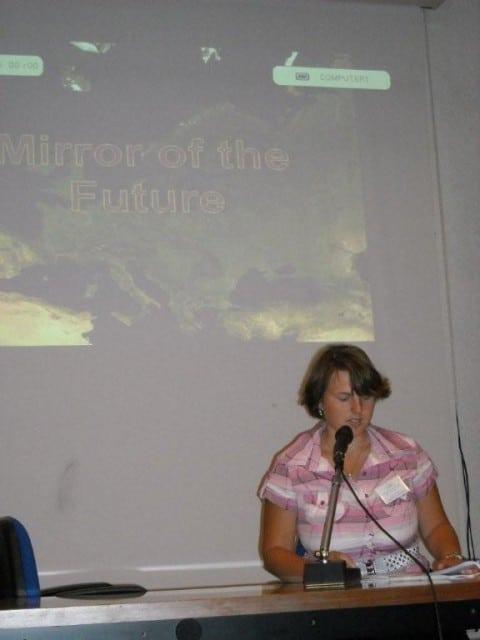 2 ottobre 2010, Forum