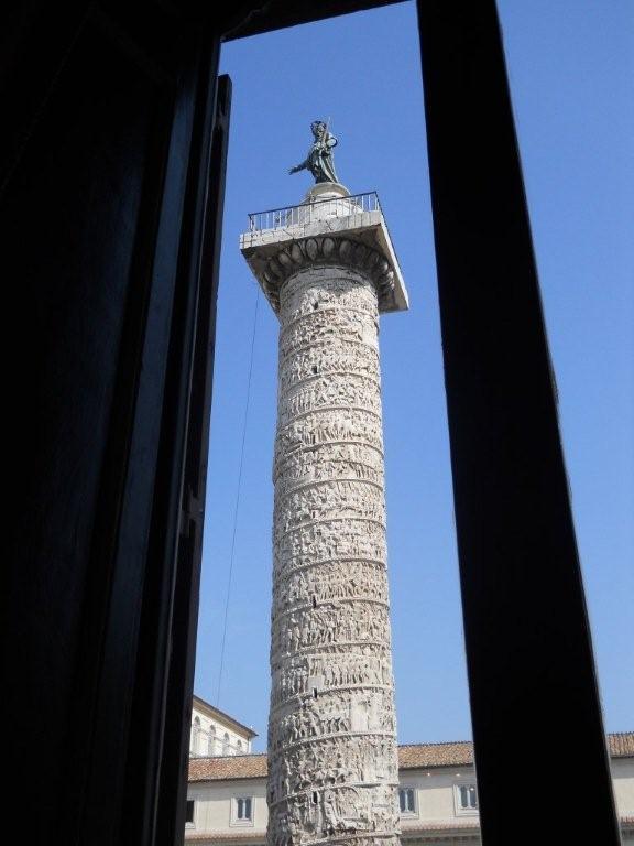 31 maggio 2012: Roma Sede della regione Friuli Venezia Giulia