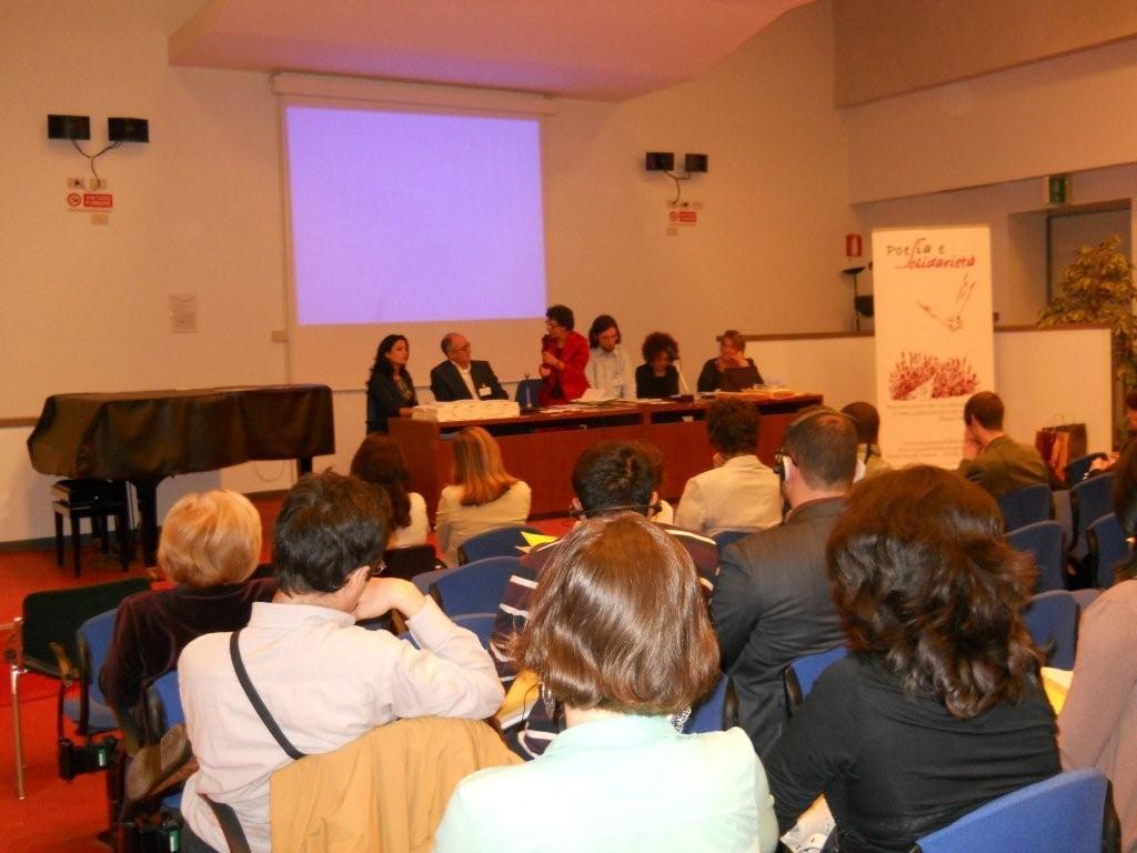 21 settembre 2012: Presentazione Atti Forum IV edizione: Giustizia come