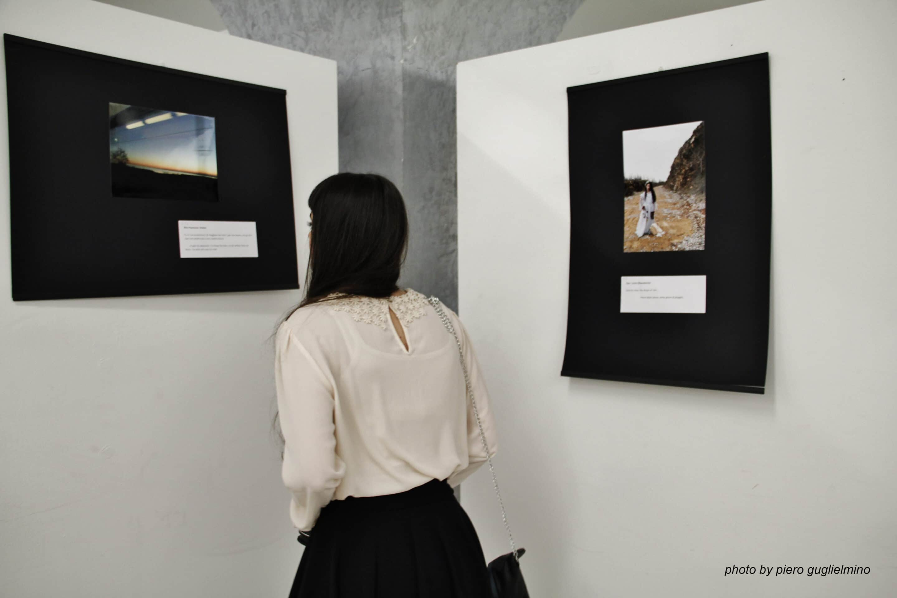 "Opening photo exhibition ""...after the travel"", 17.3.2015"