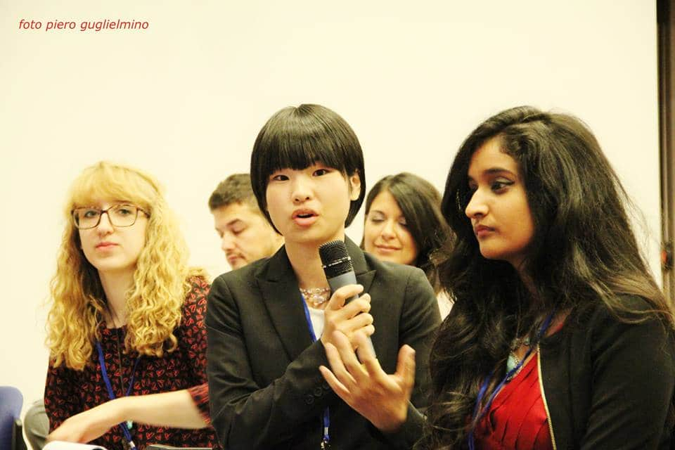 World Youth Forum Right to Dialogue IX edition: Great success!