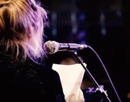 Giovanna Frene - La lingua tradita: L'Europa, la Storia, la Poesia