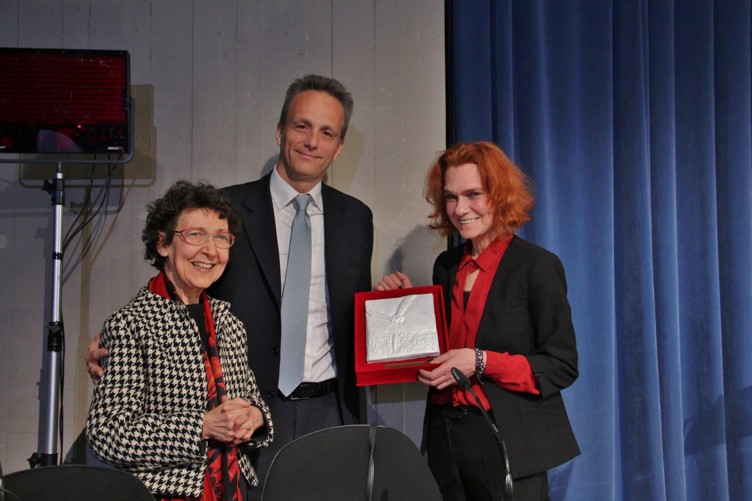 "International Award ""Trieste- Right to Dialogue"" II Edition: The announcement"
