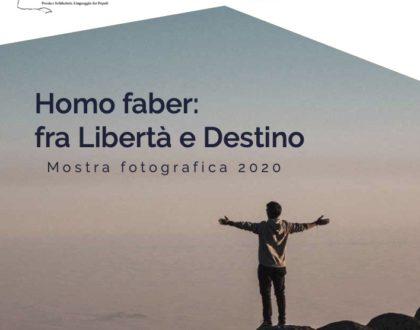 Homo faber: fra Libertà e Destino